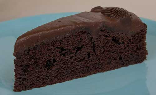 gourmet layer chocolate dessert provider to food service industry