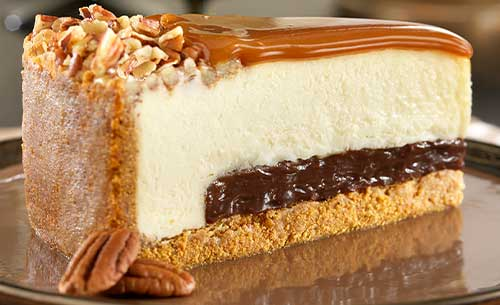 gourmet cheesecake dessert provider to food service industry
