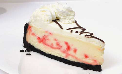 gourmet peppermint cheesecake gourmet cheesecake dessert provider to food service industry