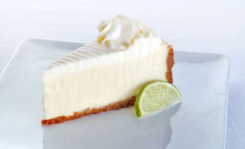 gourmet key lime cheesecake gourmet cheesecake dessert provider to food service industry