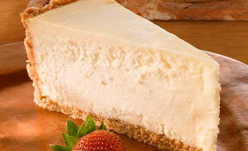 gourmet supreme cheesecake gourmet cheesecake dessert provider to food service industry