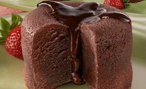 gourmet gluten free dessert provider to food service industry