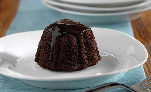 gourmet mini dessert provider to food service industry