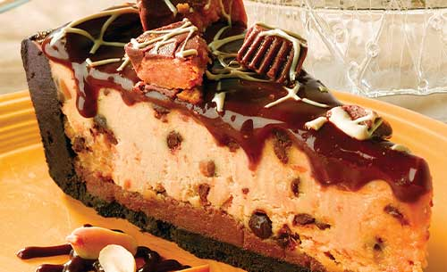 gourmet specialty dessert provider to food service industry